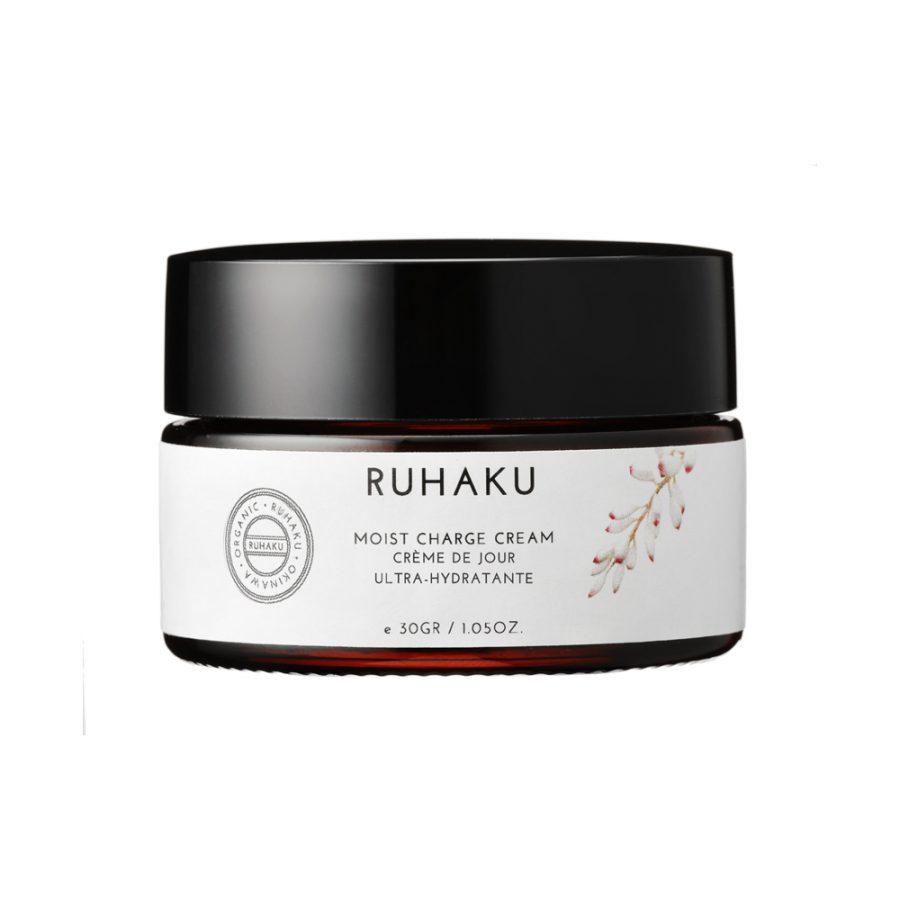 Ruhaku crema rigenerante il posto bio