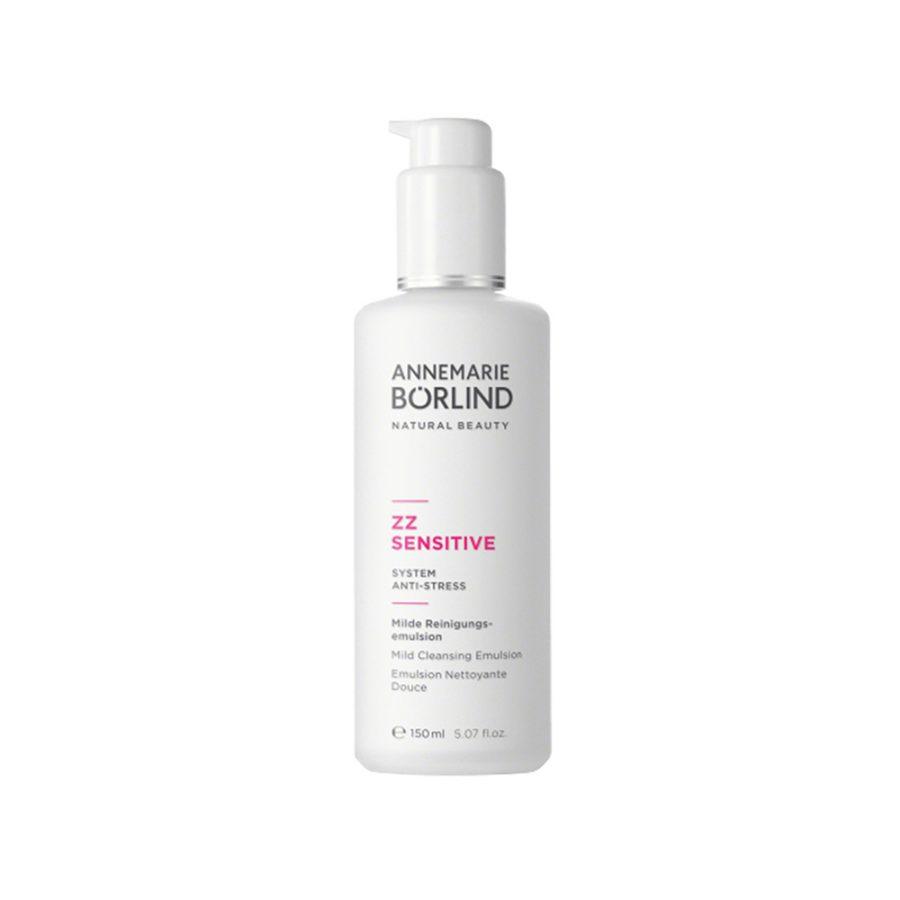 Borlind ZZ sensitive emulsione detergente il posto bio