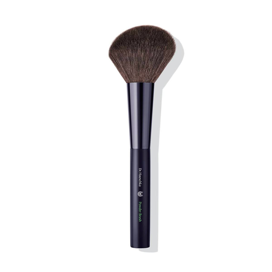 Dr Hauschka powder brush il posto bio