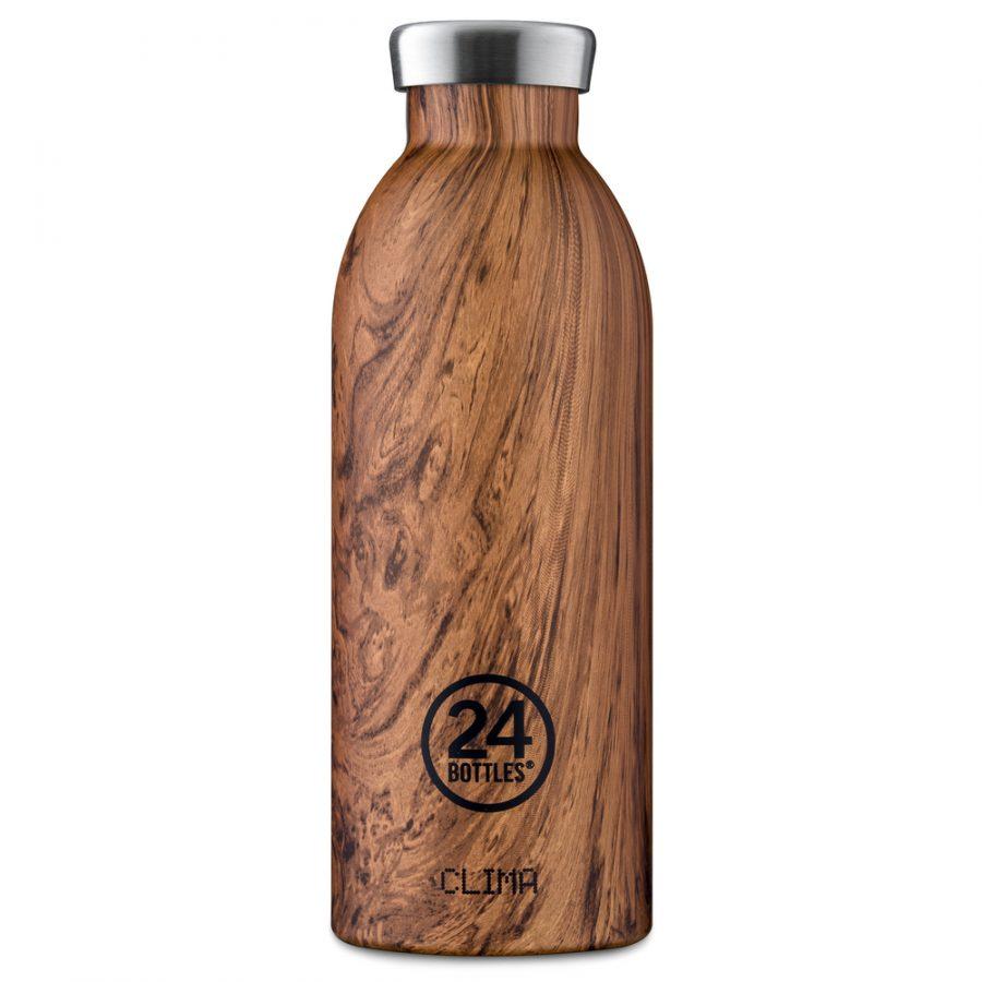 24bottles sequoia wood il posto bio